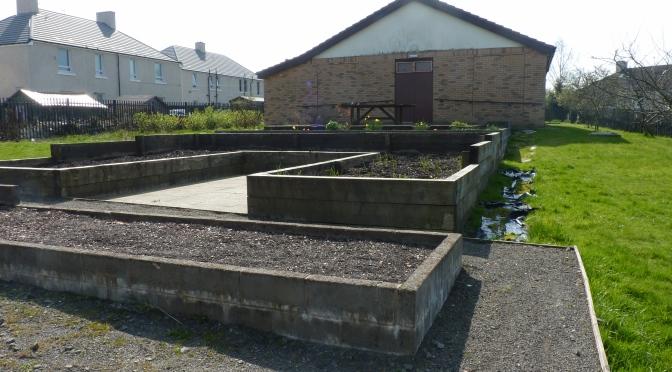 Help our Garden Grow